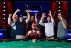 Daniel Lazrus Wins 2021 WSOP $1,500 Millionaire Maker No-Limit Hold'em for 2nd Bracelet ($1,000,000)