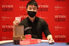 Pete Chen Takes Down $2,200 Wynn Mystery Bounty After Three-Way Deal ($289,193)