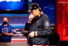 Phil Hellmuth Wins 16th Bracelet in Event #31: $1,500 No-Limit 2-7 Lowball Draw
