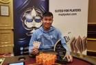 "Ethan ""Rampage Poker"" Yau Wins MSPT Venetian $1,100 Main Event ($230,379)"