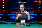 Adam Friedman Defeats Phil Hellmuth to Win WSOP $10k Dealer's Choice for Third Straight Year ($248,350)