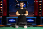 Michael Addamo Wins Third Gold Bracelet in Event #38: $50,000 High Roller ($1,132,968)