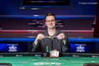 Kevin Gerhart Wins Third Career Bracelet in Event #40: $10,000 H.O.R.S.E. Championship