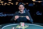 Anthony Denove Wins Event #43: $1,000 Double Stack No Limit Hold'em