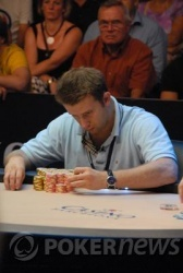 Can Teltscher win his second EPT event?