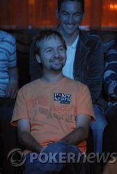 From railbird to announcer... Daniel Negreanu