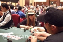 Vanessa Rousso - Team PokerStars