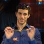 Dario with Bracelet