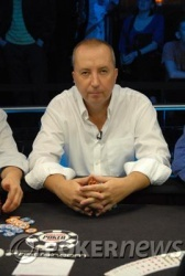 Istvan Novak - Runner-up
