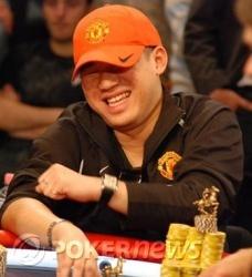 Kenny Ng- 2nd Place