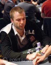 Shane moran poker pokerist poker jail