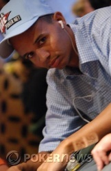 """""""This is Phil Ivey's world, and we're just living in in..."""""""