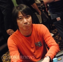 Masaaki Kagawa Eliminated in 2nd Place