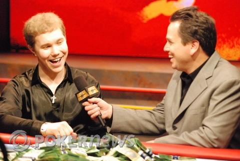 Alexander Kostritsyn and Matt Savage