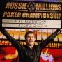 Alexander Kostritsyn - 2008 Aussie Millions Main Event Champion