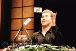 Alexander Kostritsyn - 2008 Aussie Millions Champion