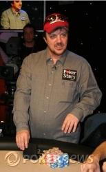 Tim Vance