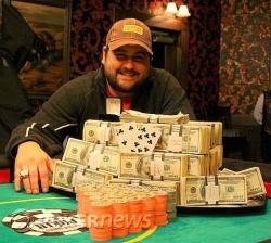 Champion - Ben Hock