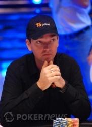 Henrik Gwinner - 9th Place