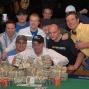 Michael Banducci and friends