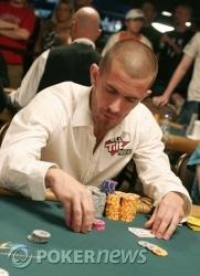 Gus Hansen - 10th Place