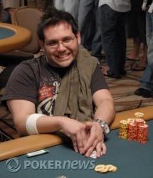 Dave Zand crippled