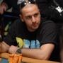 Seat 4: Michael Mizrachi
