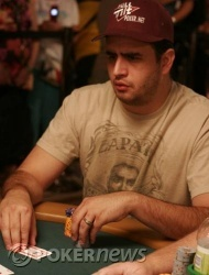Robert Mizrachi - 14th Place