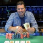 Phil Tom, winner 2008 WSOP Event #11, $5,000 No Limit Hold'em Shootout