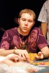 Alexander Kostritsyn - 3rd Place