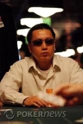 Fu Wong - 2nd Place