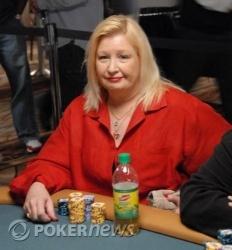Seat 5 - Sue Porter