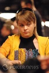 Seat 4 - Svetlana Gromenkova