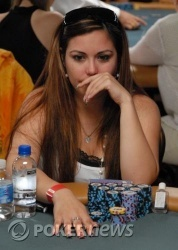 Seat 8 - Yesenia Garcia