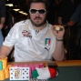 Max Pescatori, 2008 WSOP $2,500 Pot-Limit Hold'em/Omaha Champion