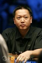 Fu Wong - 5th Place