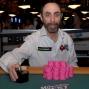 Barry Greenstein, 2008 WSOP $1,500 Razz Champion