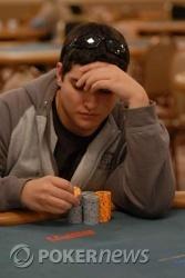David Bergerson Eliminated