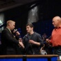 Phil Galfond receives his first WSOP bracelet