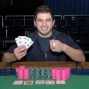 Phil Galfond winner 2008 WSOP Event #28