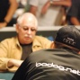 Lyle Berman and heads up opponent David Williams