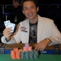 Kenny Tran, winner 2008 WSOP event #25