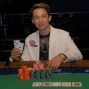 Kenny Tran, $10,000 Heads Up No-Limit Hold'em 2008 World Champion
