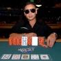 John Phan winner 2008 Event #29 winner
