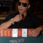 John Phan WSOP $3,000 No-Limit Hold'em Champion