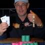Rob Hollink, $10,000 Limit Hold'em World Champion