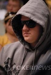 Matt Vengrin - 3rd Place