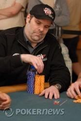 Howard Lederer Eliminated