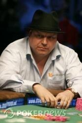 Jeffrey Lisandro