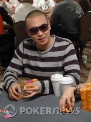Steve Sung Eliminated